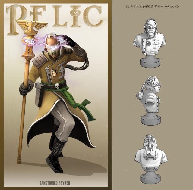 RELIC_Psyker