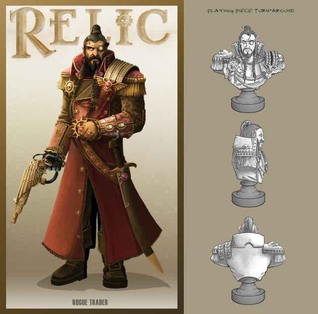 RELIC_Rogue