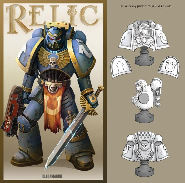 RELIC_Ultra